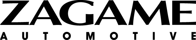 Zagame Automotive Logo mono HR