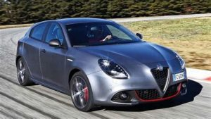 Giulietta (all models) Techical Workshop